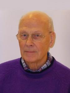 Jan Jonsson mångårig ordförande vid våra årsmöten